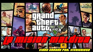 "getlinkyoutube.com-Creepypasta Grand Theft Auto V: ""La Misión Maldita"" (Loquendo) (Especial Halloween 2014)"