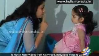 getlinkyoutube.com-Shalini _ Anoushka at Vanilla Children Place.mp4