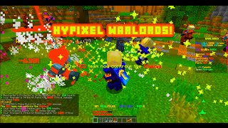 getlinkyoutube.com-HYPIXEL WARLORDS (New Game) My Thoughts + Thread Link