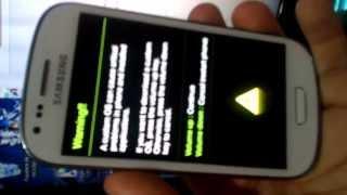 getlinkyoutube.com-Como Rootear el Samung Galaxy S3 Mini Rápido y Sencillo