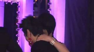 getlinkyoutube.com-[fancam] TOP & JAEJOONG friendship.