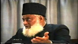 6/47- Tafseer Surah Al-Baqarah By Dr. Israr Ahmed