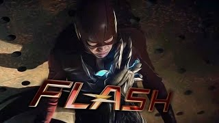 "Reaction | 6 серия 3 сезона ""Флэш/The Flash"" + Савитар/Savitar + Промо ""Киллер Фрост/Killer Frost"""