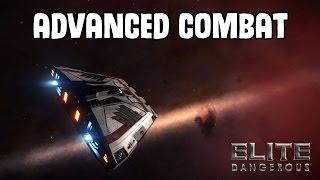 Elite: Dangerous   Advanced Combat Training