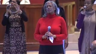 January 10, 2016 Service – Sixth Avenue Baptist Church