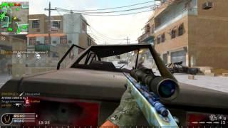 getlinkyoutube.com-CoD4 Sniping! - How to be a Good Sniper