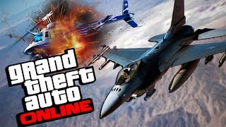 getlinkyoutube.com-SO MANY MISTAKES | GTA Online #2 (GTA V Next Gen)