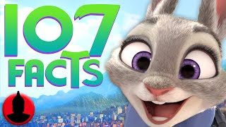getlinkyoutube.com-107 Zootopia Facts YOU Should Know - (ToonedUp #124) | ChannelFrederator