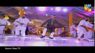 Asfandyar's Dance - Yakeen Ka Safar width=