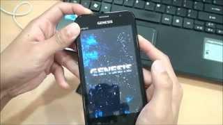 getlinkyoutube.com-Update GP501s GENESIS