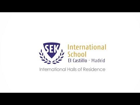 SEK El Castillo International School - International Halls of Residence