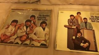 getlinkyoutube.com-Beatles butcher covers & how I got them!
