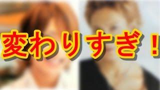 getlinkyoutube.com-KAT-TUN 田口淳之介 最後のTV出演で涙した上田竜也 昔と現在の見た目の変化がすごい