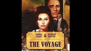 getlinkyoutube.com-THE VOYAGE -1974-  Richard Burton, Sophia Loren (English Subtitles)