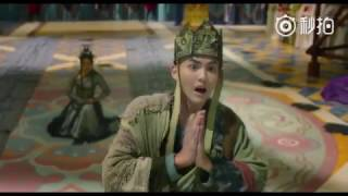 getlinkyoutube.com-Journey to the West 2: Demon Chapter (Stephen Chow & Tsui Hark) 2017 First Trailer