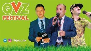 getlinkyoutube.com-QVZ 2016   FESTIVAL   ISTIQLOL SAN'AT SAROYI   SAFIMIZGA CHORLAYMIZ