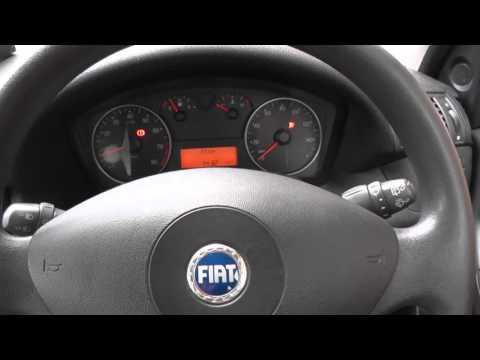 Fiat Airbag Warning Light Reset How To Do It