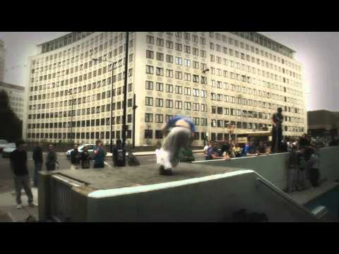 World Best Parkour & Freerunning