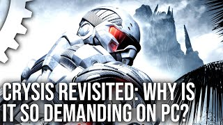 Crysis 10 Years On: Why It's Still Melting The Most Powerful Gaming PCs
