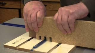 getlinkyoutube.com-Rockler Router Table Box Joint Jig