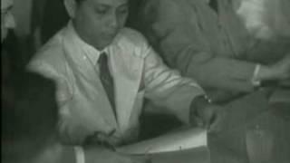 getlinkyoutube.com-Accoord van Linggadjati getekend in Batavia (1947)