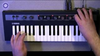 getlinkyoutube.com-Yamaha Reface CP Clip Compilation