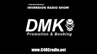 LIVE! DMK Inversion Punk Rock Show