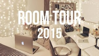 getlinkyoutube.com-ROOM TOUR 2015