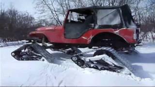 getlinkyoutube.com-jeep cj5 mattracks 3