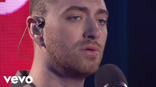 Sam Smith   One Last Song In The Live Lounge