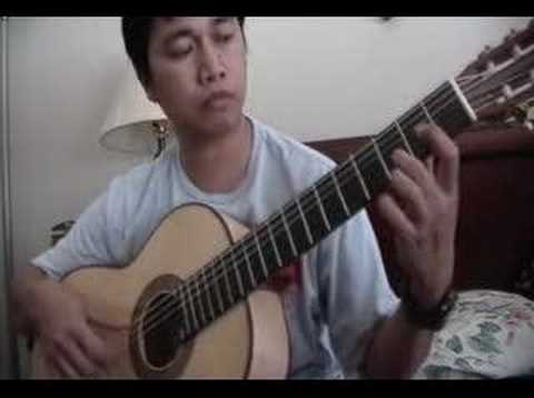 Nahan - E. Cuenco (arr. by Jose Valdez)