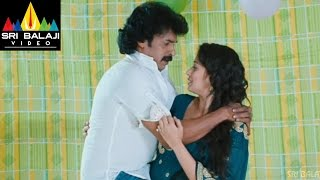 getlinkyoutube.com-Kalpana Telugu Movie Part 14/14 | Upendra, Lakshmi Rai | Sri Balaji Video