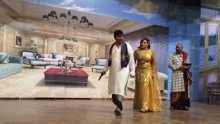 Nargis Drama Entry Do shirnia 2017 Mehfil Thretre