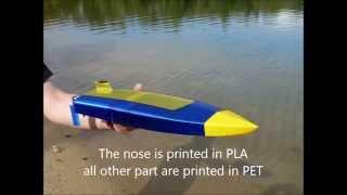 getlinkyoutube.com-Speed Boat 3 PET