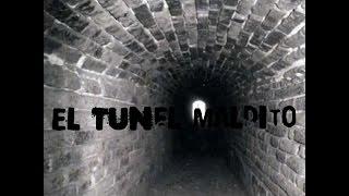 getlinkyoutube.com-El Tunel Maldito   La Habitacion Oscura