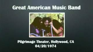 getlinkyoutube.com-【CGUBA231】Great American Music Band 04/20/1974