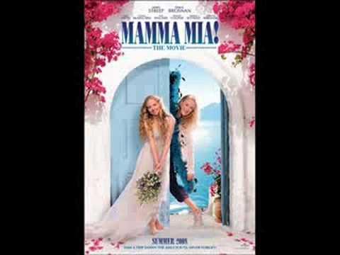 Gimme Gimme Gimme de Mamma Mia Letra y Video