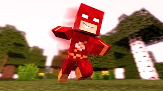 getlinkyoutube.com-Minecraft: Vire o Flash SEM MODS (Corra Rápido e Atravesse Paredes)