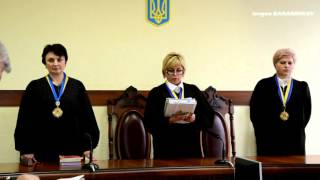 getlinkyoutube.com-2016.02.16 Справа Заверухи. Апеляційний суд м. Києва