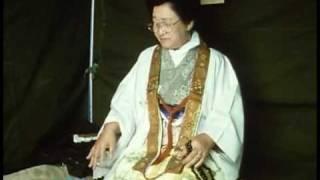 Taki Kudo, Shamanic Medium of Tsugaru - PREVIEW
