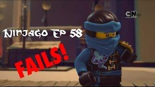 getlinkyoutube.com-Ninjago: S6 Ep 58 FAILS!