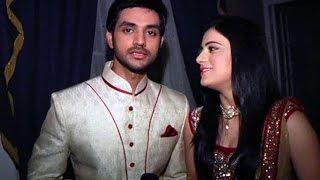 getlinkyoutube.com-Meri Aashiqui Tum Se Hi Full Episode Diwali Shoot Behind The Scenes 16th October HD