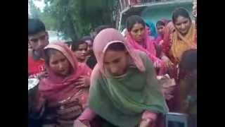 getlinkyoutube.com-Bagpora marriage or kashmiri marriage