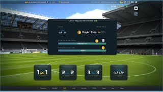getlinkyoutube.com-CHIẾN THUẬT GLXH HUYỀN THOẠI A FIFA ONLINE 3 NEW ENGINE(1 12 2016)STRATEGY FO3 MANAGER MODE LEGEND A