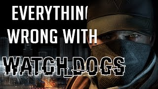 getlinkyoutube.com-GamingSins: Everything Wrong with Watch_Dogs
