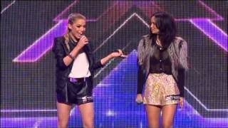 getlinkyoutube.com-Good Question - Auditions - The X Factor Australia 2012 night 3 [FULL]