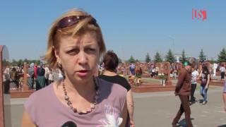 getlinkyoutube.com-В Беслане завершилась трехдневная вахта памяти по погибшим в теракте