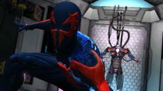 getlinkyoutube.com-SPIDERMAN 2099
