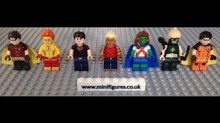 eclipseGrafx Justice Kids Review