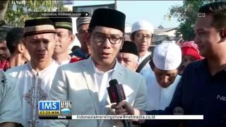 getlinkyoutube.com-Live Report Wawancara Ridwan Kamil Terkait Perayaan Idul Fitri di Bandung - IMS